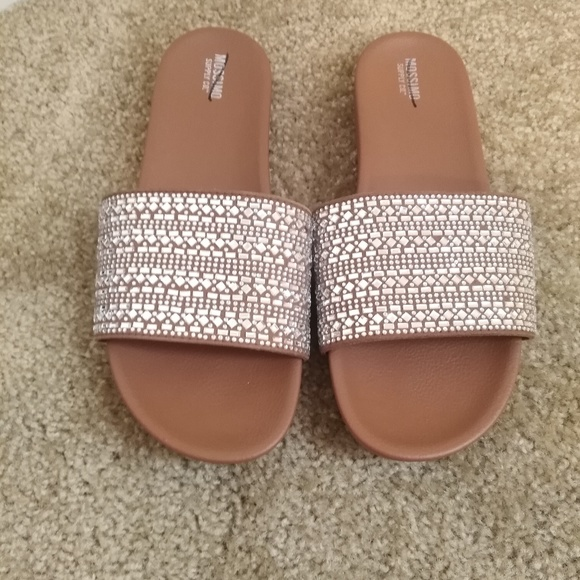 Mossimo Supply Co. Shoes - mossimo slides